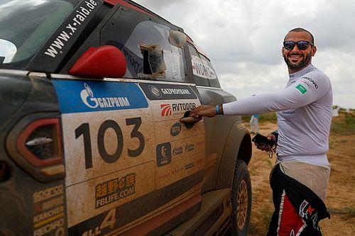 Аль-Раджи выиграл «Шелковый путь»