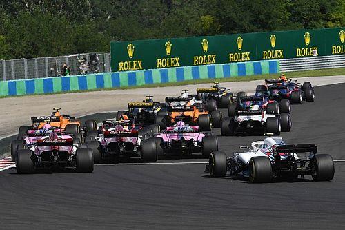 GP de Hongrie: ce qu'ont dit les pilotes