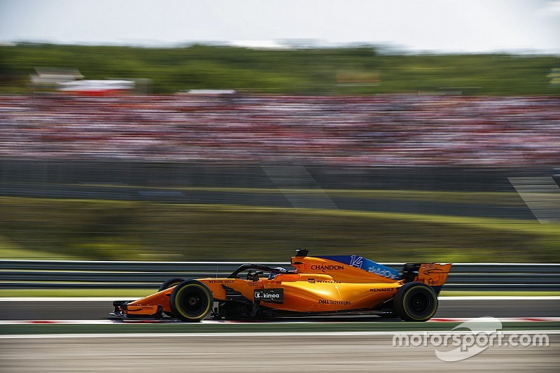 """Alonso completa un domingo """"muy feliz"""" tras una """"buena estrategia"""""""