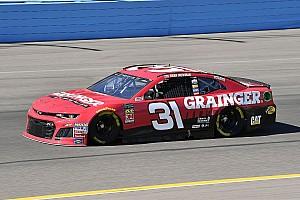 NASCAR Cup News Newman: Egoismus nötig, um wieder in die Erfolgsspur zu finden