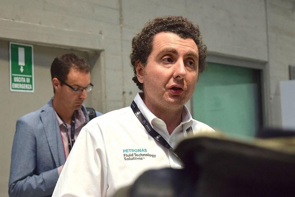 Petronas'tan Andrea Dolfi, Motorsport.com Türkiye'nin sorularını yanıtladı