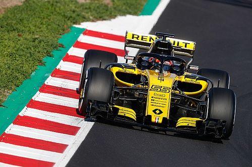 Renault zal geldkraan niet zomaar opendraaien