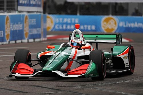 Rene Binder amplia il suo programma 2018 in IndyCar