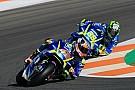 MotoGP Pilotos da Suzuki confiam que erros de 2017 não se repetirão
