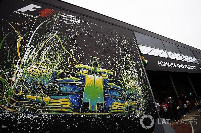 Ook Pirelli-personeel doelwit van overval in Brazilië