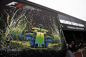 Personal de Pirelli fue atacado en Brasil