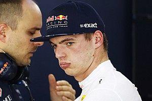 """Verstappen: """"Ottenuto il massimo, ma non il risultato sperato"""""""