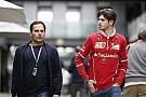 Giovinazzi: Kvyat'ın Ferrari'de ne yapacağını bilmiyorum