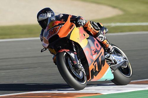 KTM define los cinco wild cards que Kallio hará en 2018