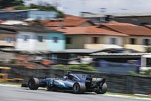 Mercedes и Ferrari уместились в 0,058 секунды в финальной тренировке