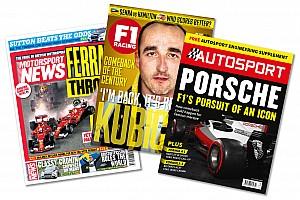 Motorsport Network se développe au Royaume-Uni avec des recrutements clés