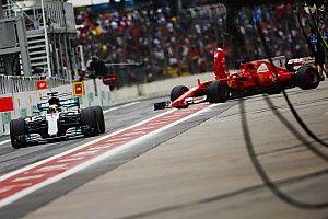 Stats - Vettel et Hamilton pour un GP 4 étoiles