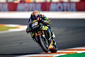 Michael van der Mark bestätigt: MotoGP-Einsätze waren hilfreich für die WSBK