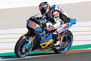 MotoGP Noticias Honda trabajará dos días con su equipo de test en Jerez