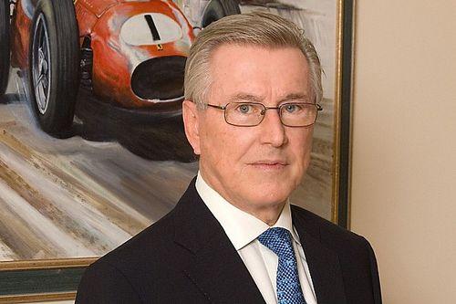 Ex-chefe da Lola, Martin Birrane morre aos 82 anos