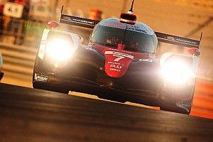 Bahrain, libere 1: Toyota e Porsche in una sessione poco indicativa