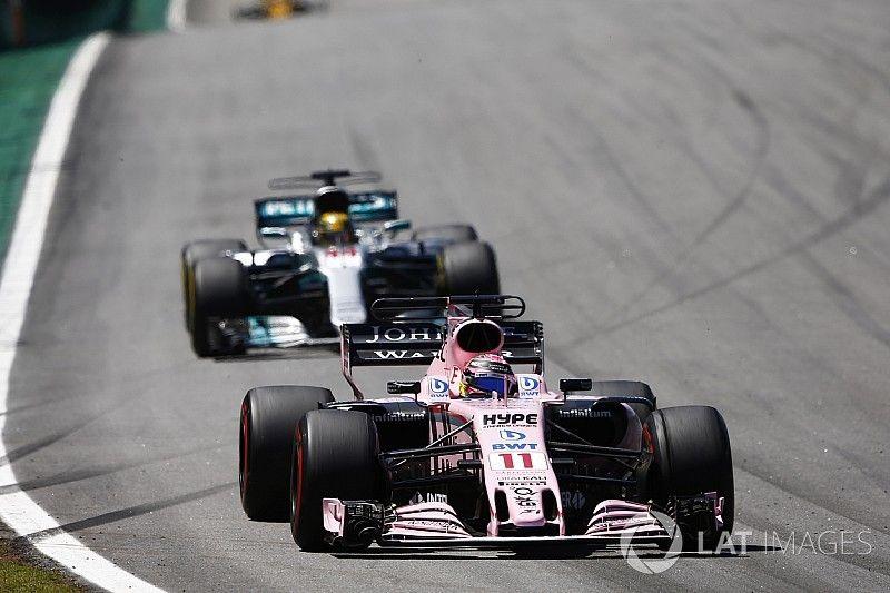 """Hamilton: Falta de ultrapassagens é uma """"falha óbvia"""" na F1"""