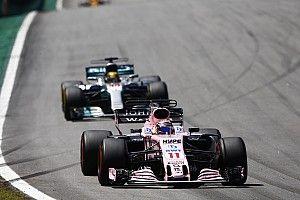 """汉密尔顿:超车难是现役F1赛车的""""明显缺陷"""""""