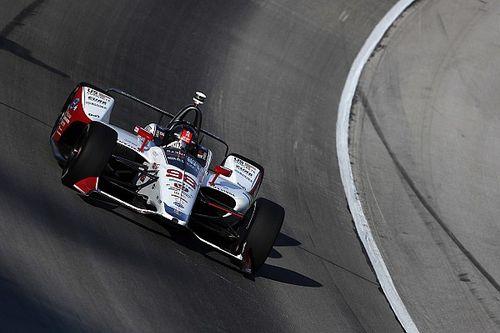 Siegloser Marco Andretti: Bürde mittlerweile bei 10.000 Pfund