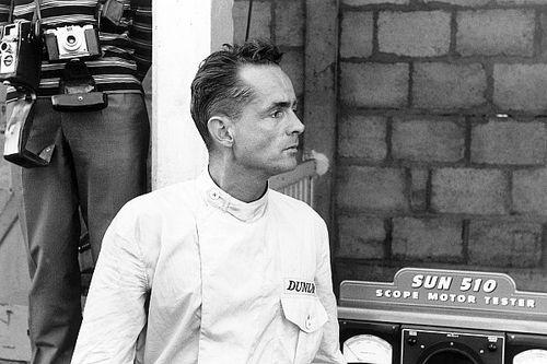 F1 Stories: Phil Hill, l'americano d'Europa