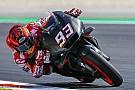 Márquez supera Iannone em teste na Catalunha