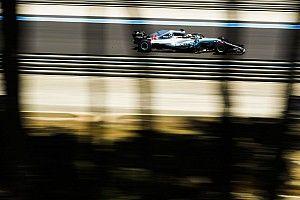 Mercedes confirme une évolution moteur meilleure que prévu