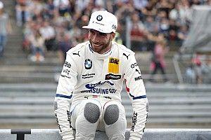 """Philipp Eng will mehr: """"Dann wäre ich hier fehl am Platz ..."""""""