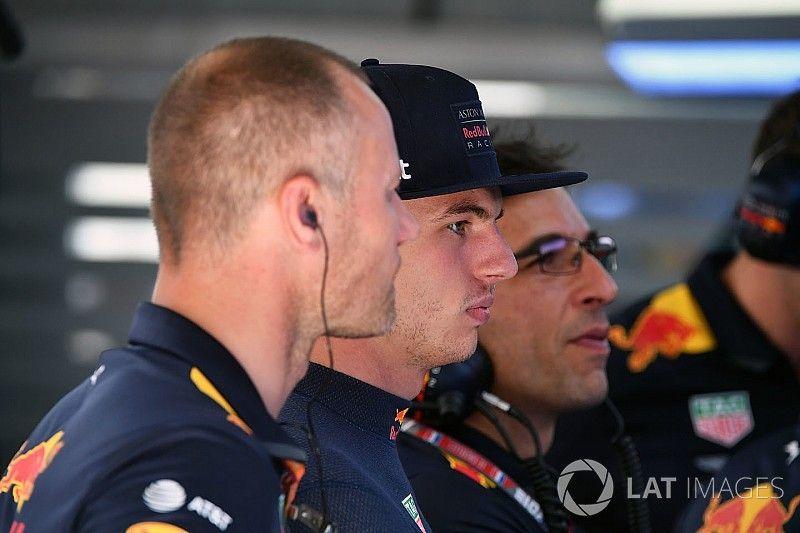 "Red Bull tuvo que ""estabilizar"" a Verstappen, dice Marko"