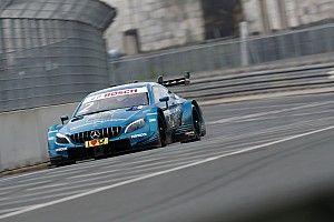 Gary Paffett: Tabellenführung spielt (noch) keine Rolle bei Mercedes