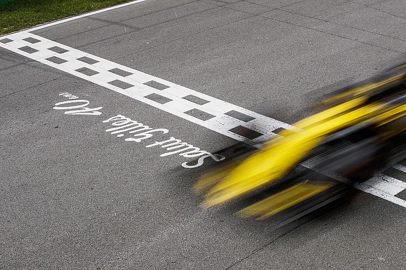 A Renault kezd ellépni a McLarentől: borítékolható számukra a 4. hely?