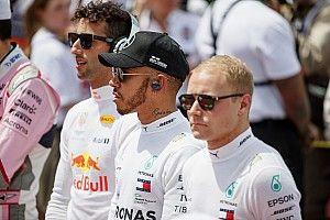 Bottas ébredezik, Hamilton álmodozik: rossz vége lesz?