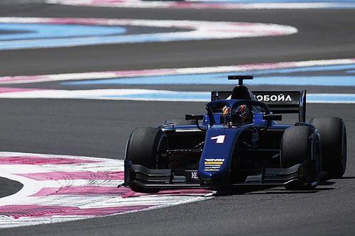 Маркелов получил новые шасси и мотор на гонку в Австрии