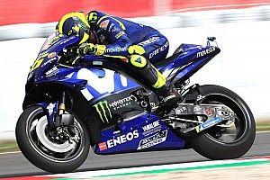 Keine neuen Teile: Rossi und Vinales müssen sich gedulden