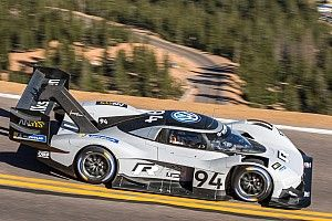 "Dumas : ""Pikes Peak, c'est horrible !"""