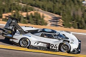 Volkswagen targets Goodwood record with Pikes Peak car