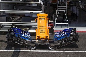 GP van Frankrijk: De laastste tech updates, rechtstreeks uit de paddock