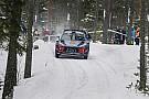 WRC Svéd Rali: Neuville növelte előnyét, de majdnem összetörte magát