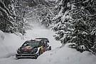 WRC Nach Ogier-Kontroverse: Format-Änderung in Schweden gefordert