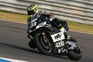 Aprilia delays new MotoGP engine to Qatar race