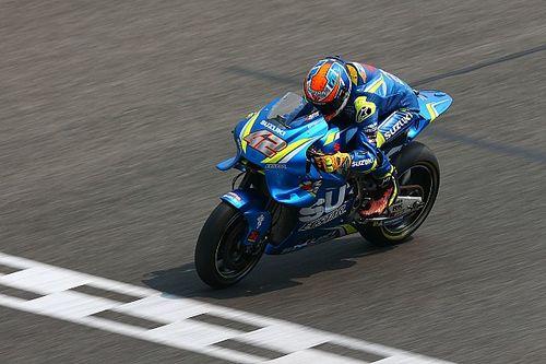 Galería: las mejores fotos de los tres días del test de MotoGP en el Tailandia
