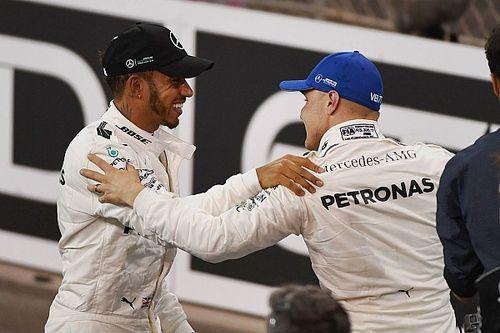 Lewis Hamilton: Warum es ein Vorteil ist, Testtage zu splitten