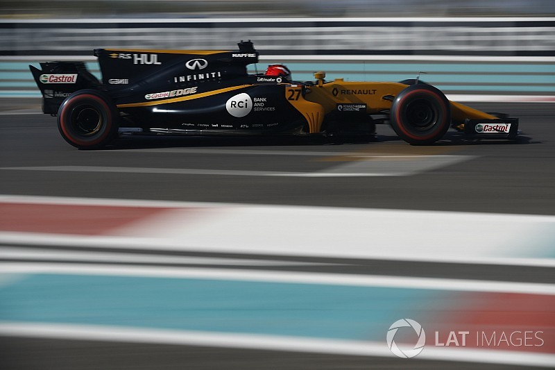 Barbatanas serão banidas dos carros da F1 em 2018