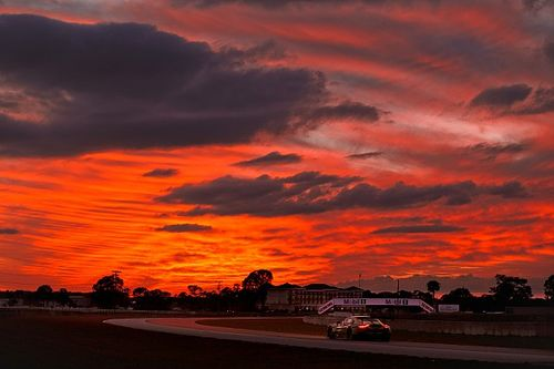 Sebring WEC race moved to Friday, reduced to 1000 miles