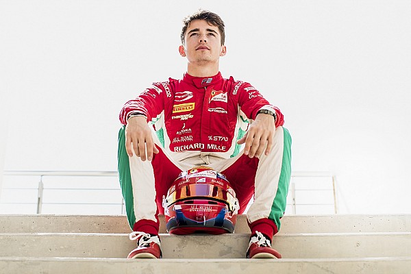 Formula 1 Analysis Analysis: What's the difference between F1 2018's two rookies?
