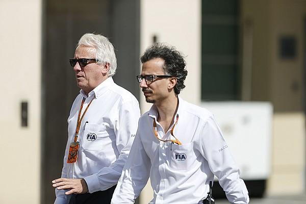 Formule 1 Nieuws FIA werkt aan vertrekregeling na nieuwe controverse rond personeel