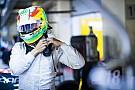 FIA Fórmula 2 Merhi disputará los test de Fórmula 2 en Paul Ricard con MP Motorsport