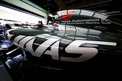 Rival F1 teams keen on Haas equipment, says owner