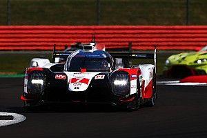 "La Toyota #7 sera ralentie de 1""4 à Fuji"