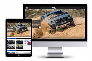 Motor1.com erweitert globale Präsenz um lateinamerikanische Version
