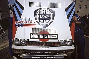 Block: Chciałbym zobaczyć WRC w Stanach